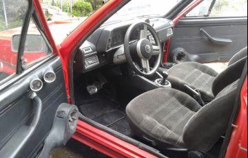 Volkswagen Passat GTS Pointer 1.8 - Foto #7