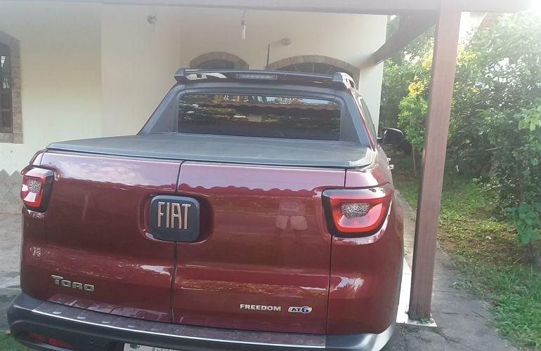 Fiat Toro Freedom 1.8 AT6 4x2 (Flex) - Foto #3