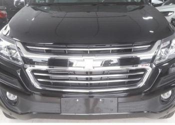 Chevrolet S10 2.8 CTDI LTZ 4WD (Cabine Dupla) (Aut)