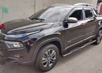 Fiat Toro Blackjack 2.4 TigerShark AT9 (Flex)