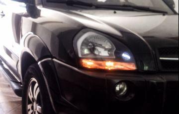 Hyundai Tucson GLS 2.0 16V - Foto #3