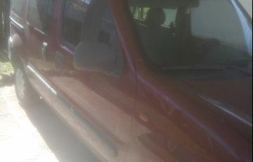 Renault Kangoo RN 1.6 8V - Foto #2
