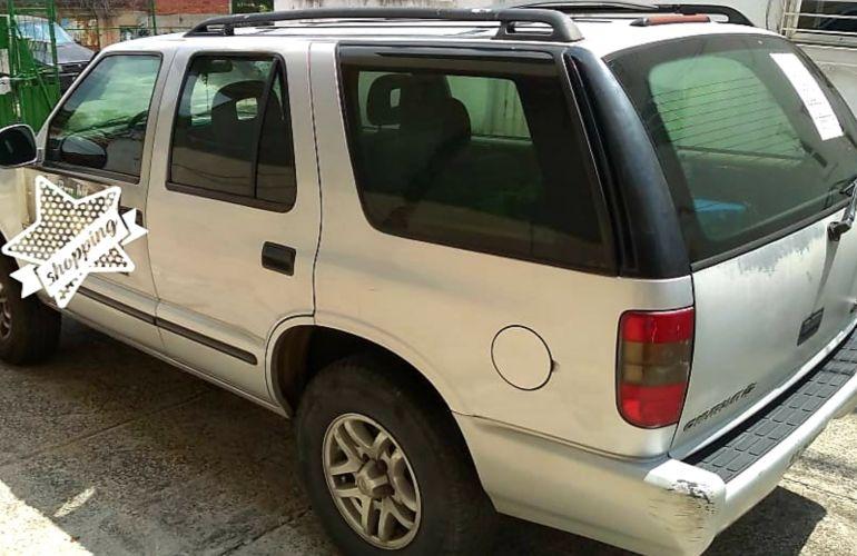 29220f0e12 Chevrolet Blazer a venda - Salão do Carro