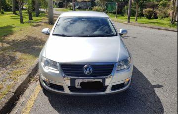 Volkswagen Passat Comfortline 2.0 FSI Turbo - Foto #3