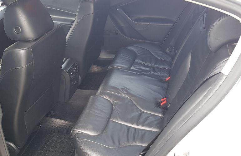 Volkswagen Passat Comfortline 2.0 FSI Turbo - Foto #5