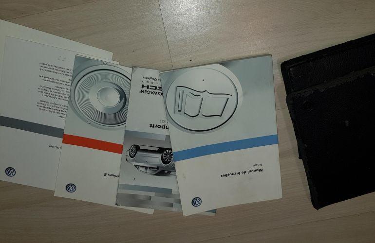 Volkswagen Passat Comfortline 2.0 FSI Turbo - Foto #7