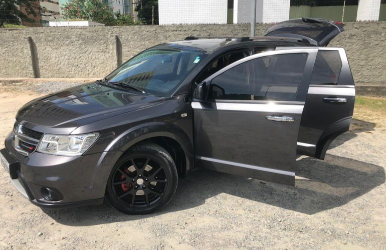 Dodge Journey RT 3.6 V6 - Foto #2