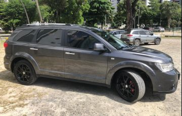 Dodge Journey RT 3.6 V6 - Foto #4
