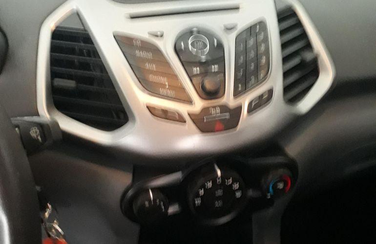 Ford Ecosport SE 1.6 16V (Flex) - Foto #10
