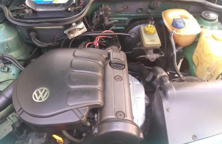 Volkswagen Gol 1.0 MI - Foto #7