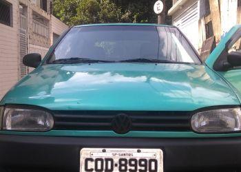 Volkswagen Gol 1.0 MI - Foto #9