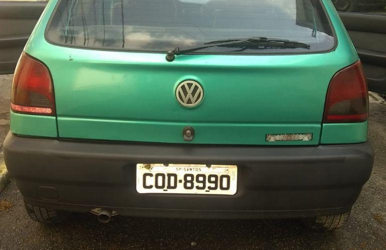 Volkswagen Gol 1.0 MI - Foto #10