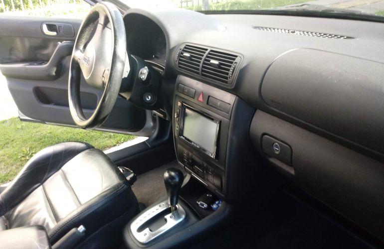 Audi A3 1.8 20V Turbo (180hp) (tiptronic) - Foto #4