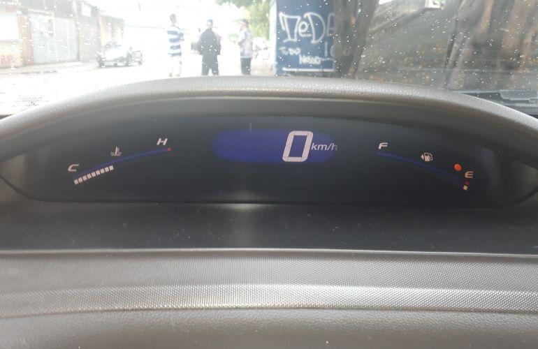 Honda New Civic LXS 1.8 - Foto #2