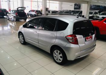 Honda Fit CX 1.4 16v (Flex) (Aut)