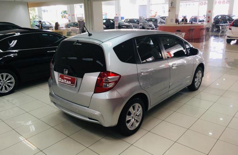 Honda Fit CX 1.4 16v (Flex) (Aut) - Foto #2