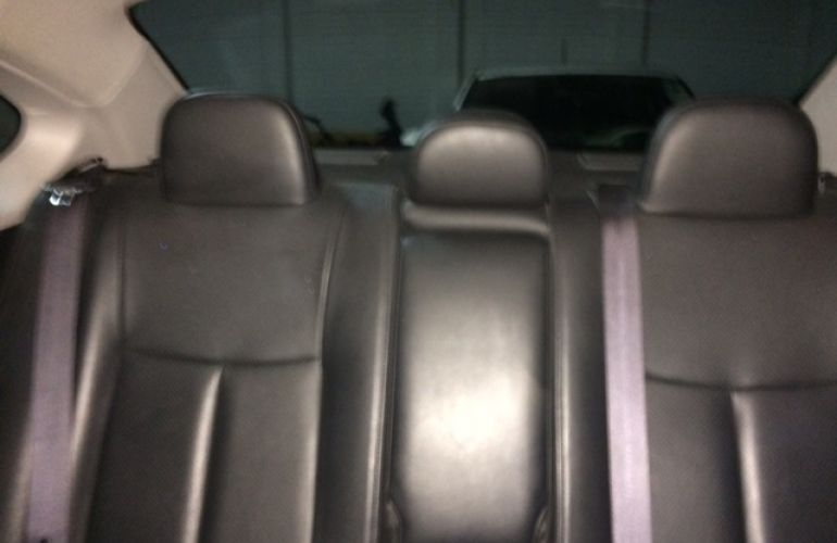 Nissan Sentra SL 2.0 16V CVT (Flex) - Foto #10