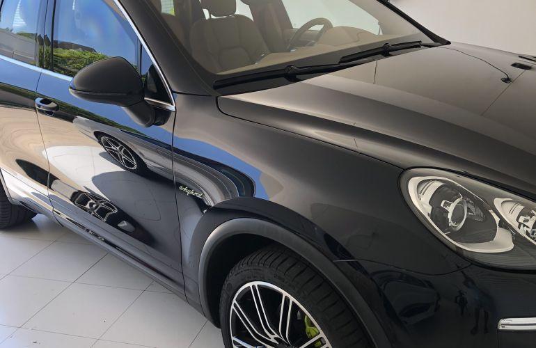Porsche Cayenne 3.0 S E-Hybrid 4WD - Foto #6