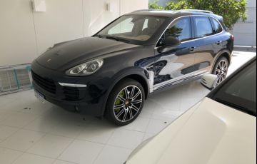 Porsche Cayenne 3.0 S E-Hybrid 4WD - Foto #7