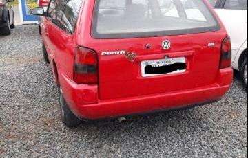 Volkswagen Parati CL 1.6 MI - Foto #4