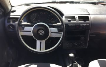 Volkswagen Saveiro 1.6 MI G3