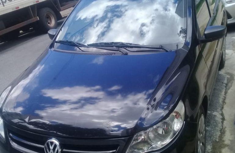 Volkswagen Gol 1.0 (G5) (Flex) - Foto #6