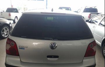 Volkswagen Polo Hatch 1.6 VHT Total Flex - Foto #6