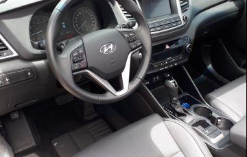 Hyundai New Tucson GLS 1.6 GDI Turbo (Aut) - Foto #6
