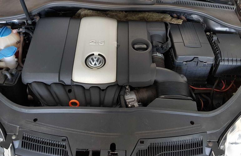 Volkswagen Jetta 2.5 20V - Foto #4