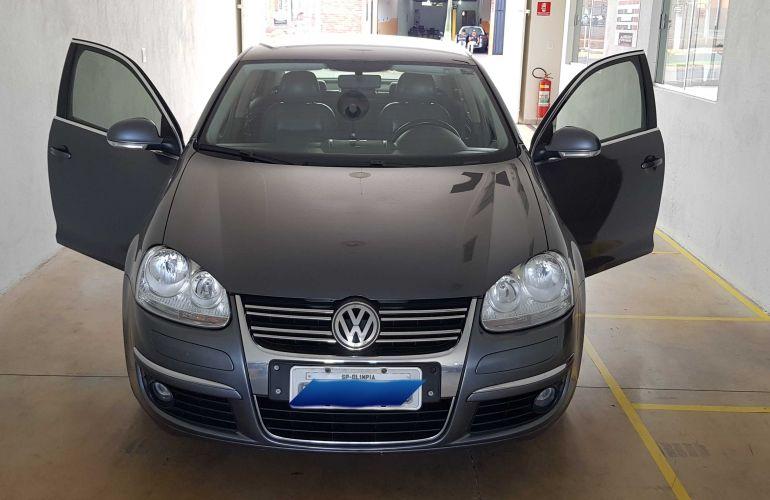 Volkswagen Jetta 2.5 20V - Foto #6