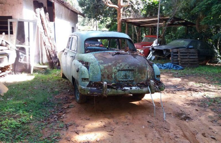 Dodge Dart V8 - Foto #5