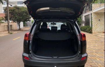 Toyota RAV4 2.0 CVT