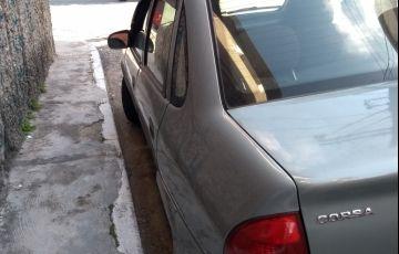 Chevrolet Corsa Sedan Classic 1.6 - Foto #3