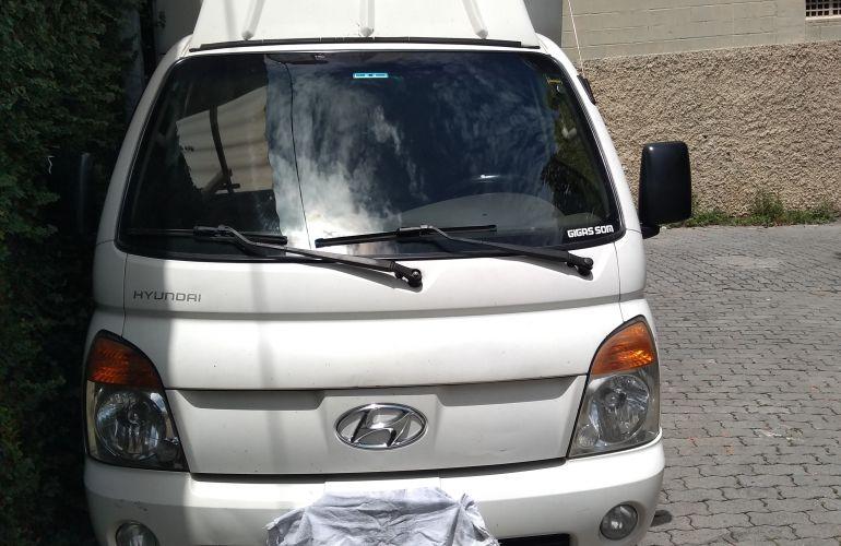 Hyundai HR 2.5 TCI HD Extra-Longo com Caçamba - Foto #4