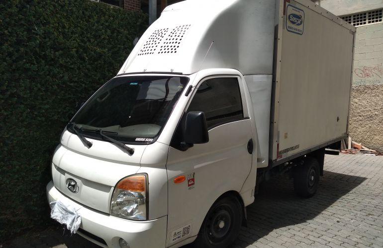 Hyundai HR 2.5 TCI HD Extra-Longo com Caçamba - Foto #1