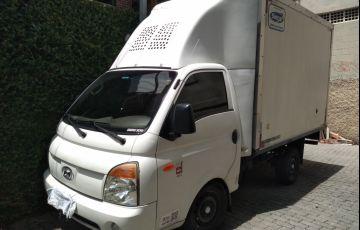 Hyundai HR 2.5 TCI HD Extra-Longo com Caçamba