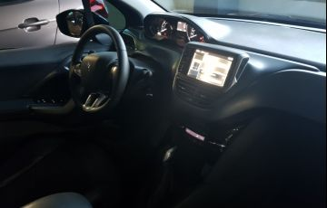Peugeot 208 1.6 16V  Premier (Flex) - Foto #3