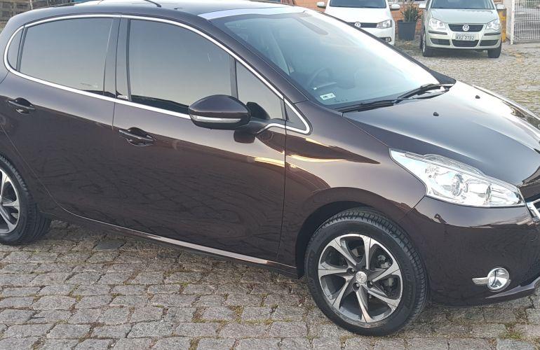Peugeot 208 1.6 16V  Premier (Flex) - Foto #4