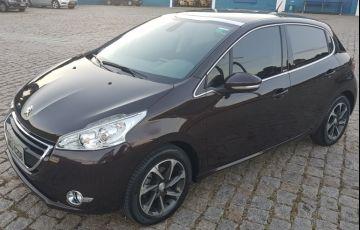 Peugeot 208 1.6 16V  Premier (Flex) - Foto #9