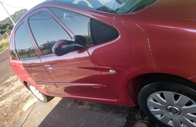 Citroën Xsara Picasso Exclusive 2.0 (aut) - Foto #7