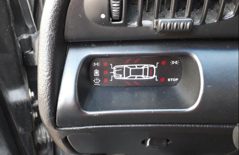 Fiat Tempra HLX 16V 2.0 MPi - Foto #1