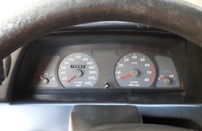 Fiat Tempra HLX 16V 2.0 MPi - Foto #6