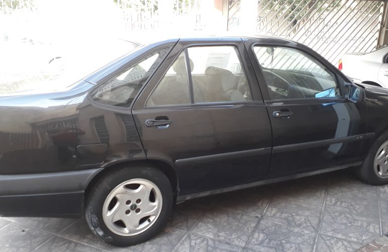 Fiat Tempra HLX 16V 2.0 MPi - Foto #7