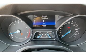 Ford Focus Sedan Titanium 2.0 16V PowerShift - Foto #3