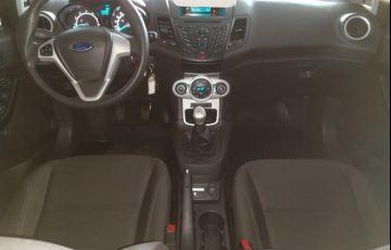 Ford New Fiesta Hatch SE 1.6 16V (Flex) - Foto #9