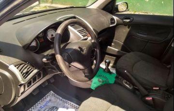 Peugeot 207 Passion XR Sport 1.4 8V (flex) - Foto #3