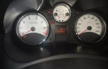 Peugeot 207 Passion XR Sport 1.4 8V (flex) - Foto #9
