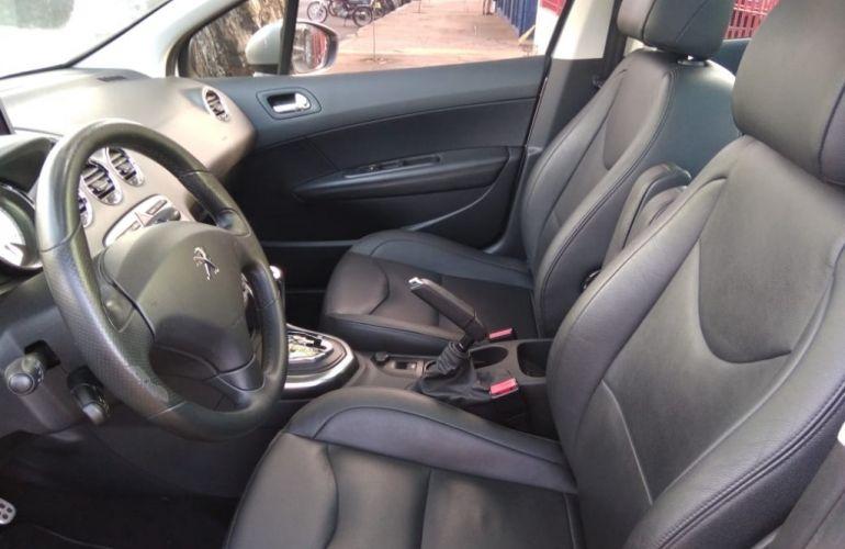 Peugeot 308 Feline 2.0 16v (Flex) (Aut) - Foto #5