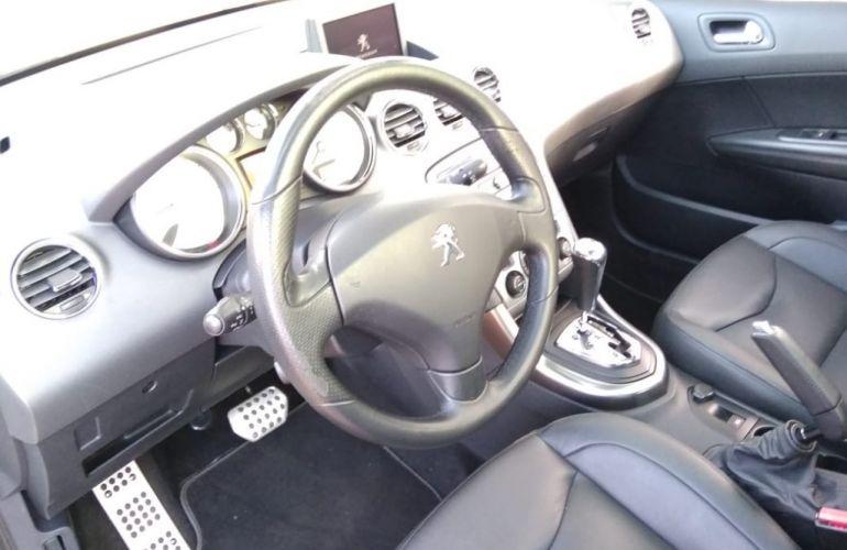 Peugeot 308 Feline 2.0 16v (Flex) (Aut) - Foto #6