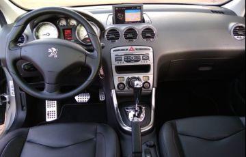 Peugeot 308 Feline 2.0 16v (Flex) (Aut) - Foto #7